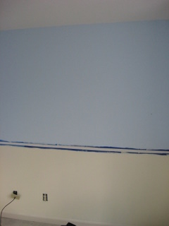 step3 - add blue